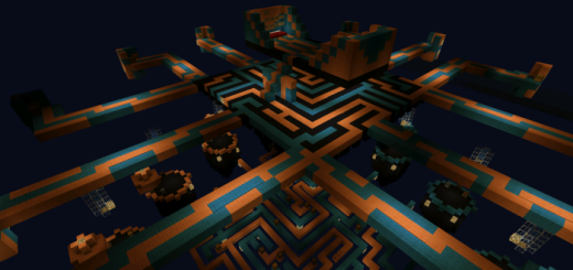TRON Skywars
