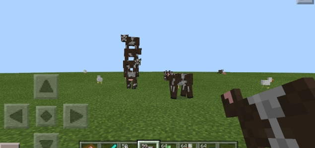 Craftable Mobs