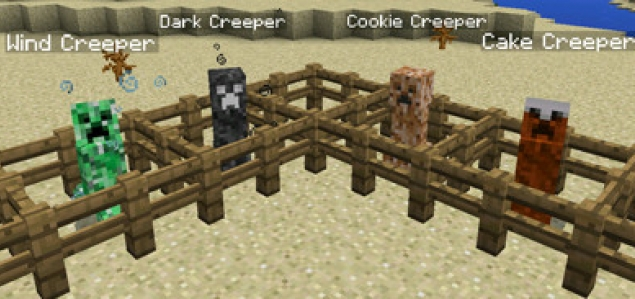 Creepers+