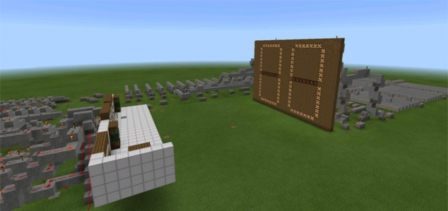 Redstone Calculator